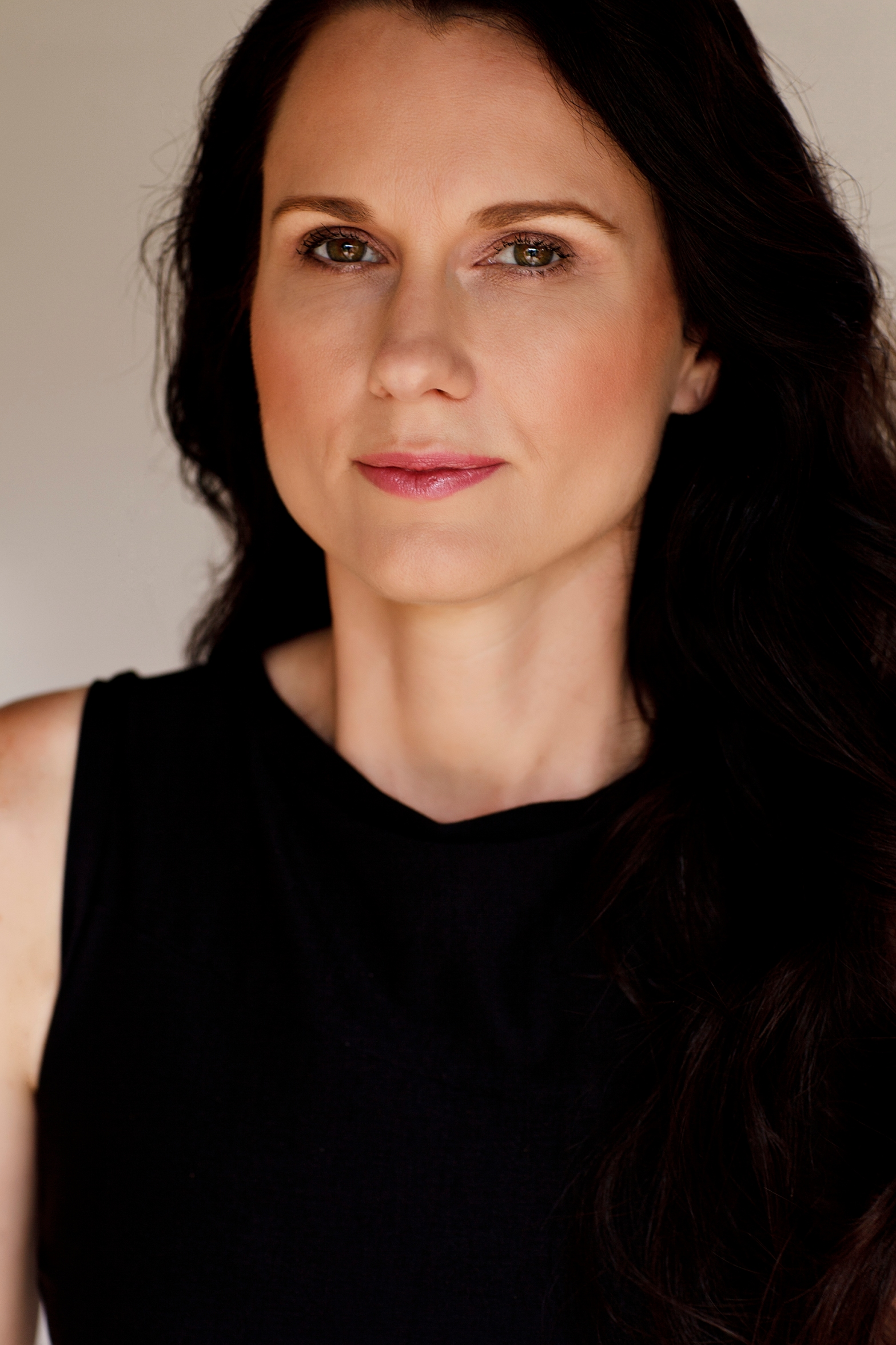 Joanne Griffin's Headshot